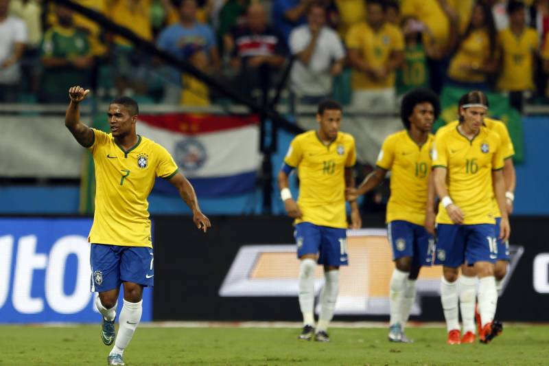 Prediksi Peru vs Brazil 23 Juni 2019