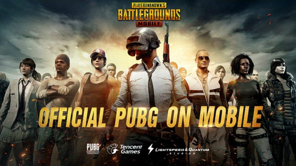 Game PUBG Mobile Mampu Meraih Keuntungan 2 Triliun Per Bulan